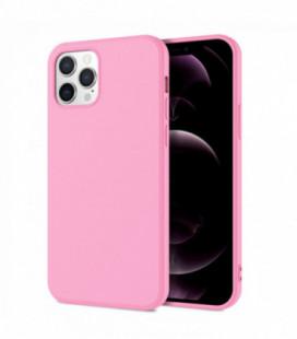 Dėklas X-Level Dynamic Apple iPhone X/XS rožinis