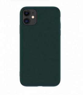 Dėklas X-Level Dynamic Apple iPhone X/XS tamsiai žalias