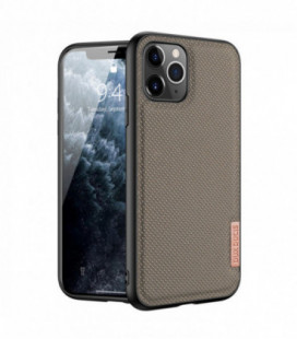 Dėklas Dux Ducis Fino Samsung A426 A42 5G chaki