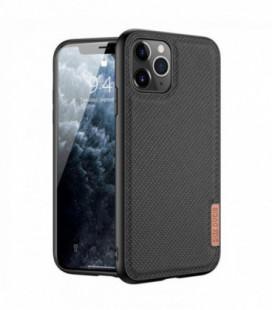 Dėklas Dux Ducis Fino Samsung S21 juodas