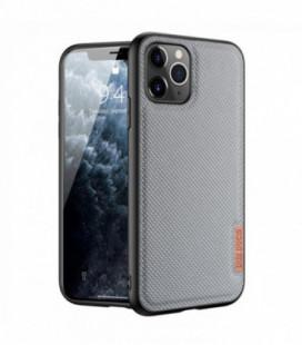 Dėklas Dux Ducis Fino Samsung S21 pilkas