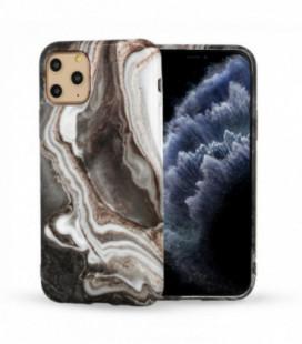 Dėklas Marble Silicone Apple iPhone 11 Design 7