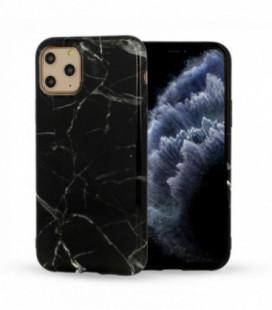 Dėklas Marble Silicone Huawei P30 Lite Design 6