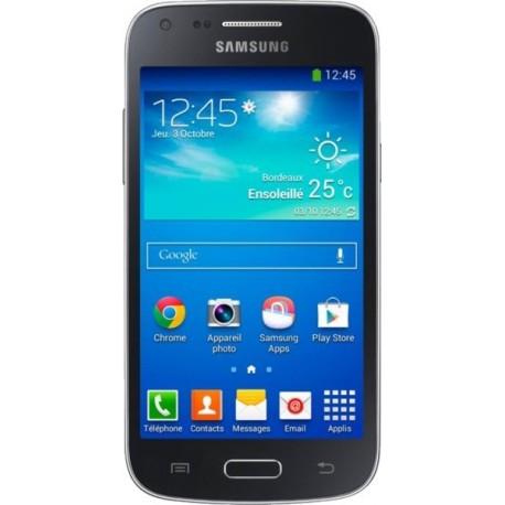 Apsauginis grūdintas stiklas Samsung Galaxy Core Plus telefonui