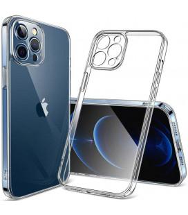 "Skaidrus dėklas Apple iPhone 12 Pro Max telefonui ""ESR Classic Hybrid FC"""