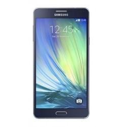 Apsauginis grūdintas stiklas Samsung Galaxy A7 telefonui