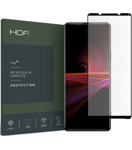 """Apsauginis grūdintas stiklas Sony Xperia 1 III telefonui """"HOFI Glass Pro+"""""""