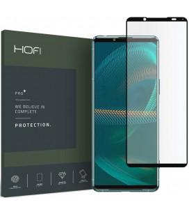 """Apsauginis grūdintas stiklas Sony Xperia 5 III telefonui """"HOFI Glass Pro+"""""""