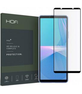 """Apsauginis grūdintas stiklas Sony Xperia 10 III telefonui """"HOFI Glass Pro+"""""""