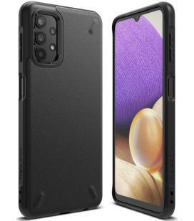 """Juodas dėklas Samsung Galaxy A32 5G telefonui """"Ringke Onyx"""""""