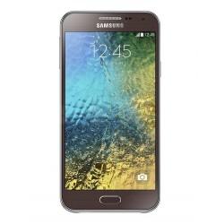 Apsauginis grūdintas stiklas Samsung Galaxy E5 telefonui