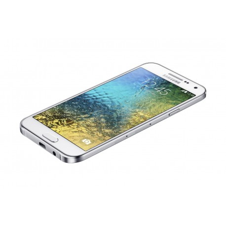 Apsauginis grūdintas stiklas Samsung Galaxy E7 telefonui
