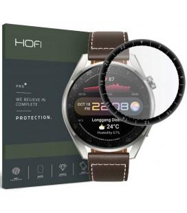 """Ekrano apsauga Huawei Watch 3 Pro 48mm laikrodžiui """"HOFI Hybrid Glass"""""""