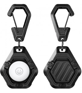 """Juodas dėklas Apple Airtag """"Supcase Beetle Pro"""""""