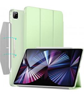 """Žalias atverčiamas dėklas Apple iPad Pro 11 2021 planšetei """"ESR Ascend Trifold"""""""
