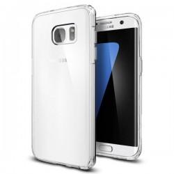 """Juodas atverčiamas dėklas Samsung Galaxy Xcover 3 telefonui """"Telone Vertical POCKET"""""""
