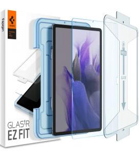 """Apsauginis grūdintas stiklas Samsung Galaxy Tab S7 FE 5G 12.4 T730 / T736B planšetei """"Spigen Glas.TR EZ Fit"""