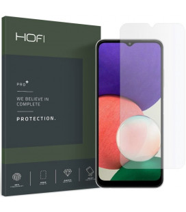 "Ekrano apsauga Samsung Galaxy A22 5G telefonui ""HOFI Hybrid Glass"""
