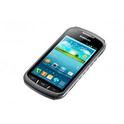 Apsauginis grūdintas stiklas Samsung Galaxy Xcover 2 telefonui