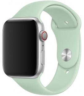 """Apyrankė Apple Watch 44mm laikrodžiui """"MWUQ2ZM/A Beryl Sport Band"""""""