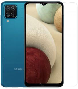 """Apsauginis grūdintas stiklas 0,2mm Samsung Galaxy M12/A12/A32 5G telefonui """"Nillkin Amazing H+ PRO"""""""