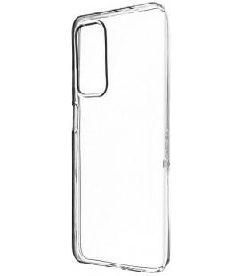 "Skaidrus dėklas Xiaomi Mi 10T / 10T Pro telefonui ""Tactical TPU Cover"""