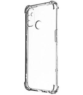 """Skaidrus dėklas Oneplus N100 telefonui """"Tactical TPU Plyo Cover"""""""
