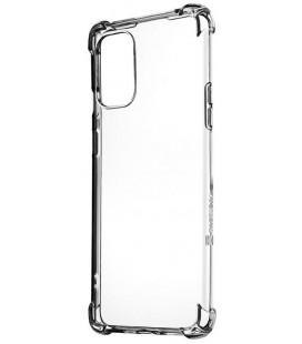 """Skaidrus dėklas Oneplus 8T telefonui """"Tactical TPU Plyo Cover"""""""