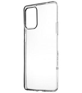 """Skaidrus dėklas Oneplus 8T telefonui """"Tactical TPU Cover"""""""