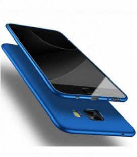 Dėklas X-Level Guardian Samsung G990 S21/S30 mėlynas