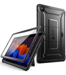 """Juodas dėklas Samsung Galaxy A7 Lite 8.7 T220 / T225 planšetei """"Supcase Unicorn Beetle Pro"""""""