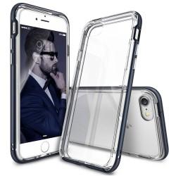 """Juodas dėklas Apple iPhone 7/8 telefonui """"Ringke Frame"""""""