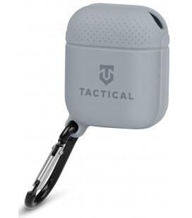 """Pilkas dėklas Apple Airpods ausinėms """"Tactical Velvet Smoothie Carbine"""""""