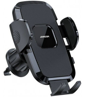 "Juodas automobilinis telefono laikiklis ""Joyroom JR-ZS259 Vent"""
