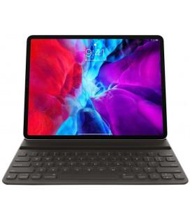 """Originalus juodas atverčiamas dėklas su klaviatūra Apple iPad 12.9 planšetei """"MXNL2LB/A Apple Smart Keyboard"""""""