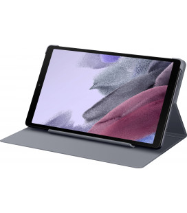"""Originalus tamsiai pilkas atverčiamas dėklas Samsung Galaxy Tab A7 Lite planšetei """"EF-BT220PJE"""""""