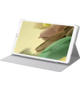 """Originalus pilkas atverčiamas dėklas Samsung Galaxy Tab A7 Lite planšetei """"EF-BT220PSE"""""""