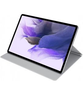 """Originalus šviesiai pilkas atverčiamas dėklas Samsung Galaxy Tab S7 Plus / S7 FE 5G 12.4 planšetei """"EF-BT730PJE"""""""