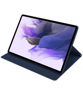 """Originalus mėlynas atverčiamas dėklas Samsung Galaxy Tab S7 Plus / S7 FE 5G 12.4 planšetei """"EF-BT730PNE"""""""