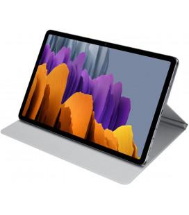 """Originalus šviesiai pilkas atverčiamas dėklas Samsung Galaxy Tab S7 planšetei """"EF-BT630PJE"""""""