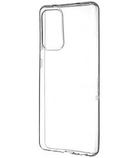 """Skaidrus dėklas Samsung Galaxy A72 / A72 5G telefonui """"Tactical TPU Cover"""""""