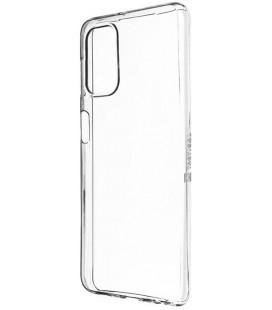 "Skaidrus dėklas Samsung Galaxy A32 5G telefonui ""Tactical TPU Cover"""