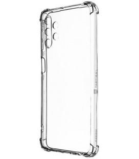 "Skaidrus dėklas Samsung Galaxy A32 5G telefonui ""Tactical TPU Plyo Cover"""