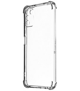 """Skaidrus dėklas Xiaomi Poco M3 telefonui """"Tactical TPU Plyo Cover"""""""