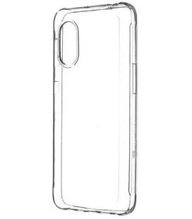 "Skaidrus dėklas Samsung Galaxy Xcover 5 telefonui ""Tactical TPU Cover"""