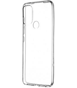 "Skaidrus dėklas Motorola Moto G50 telefonui ""Tactical TPU Cover"""
