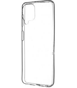 "Skaidrus dėklas Samsung Galaxy M22 telefonui ""Tactical TPU Cover"""