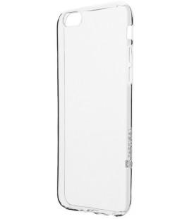 "Skaidrus dėklas Apple iPhone 6/6S telefonui ""Tactical TPU Cover"""