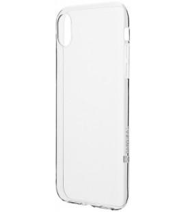 "Skaidrus dėklas Apple iPhone XR telefonui ""Tactical TPU Cover"""