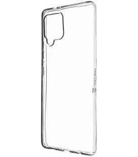 "Skaidrus dėklas Samsung Galaxy A42 5G telefonui ""Tactical TPU Cover"""